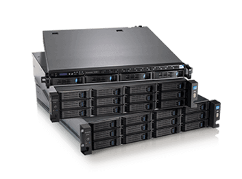 HP Proliant Rack Server
